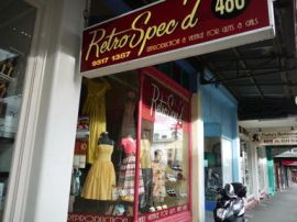 Retro_Special_King_Street_Newtown