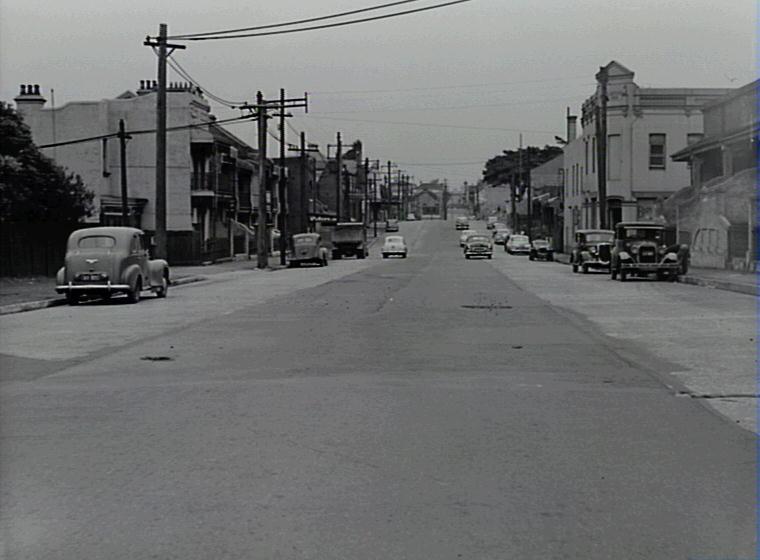 Wilson St 1954 (ArchivePix)