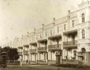 georginastreet